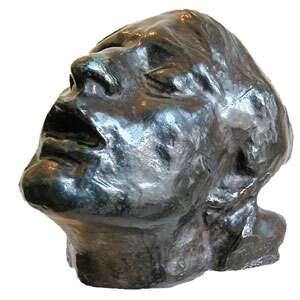 La Douleur de Rodin