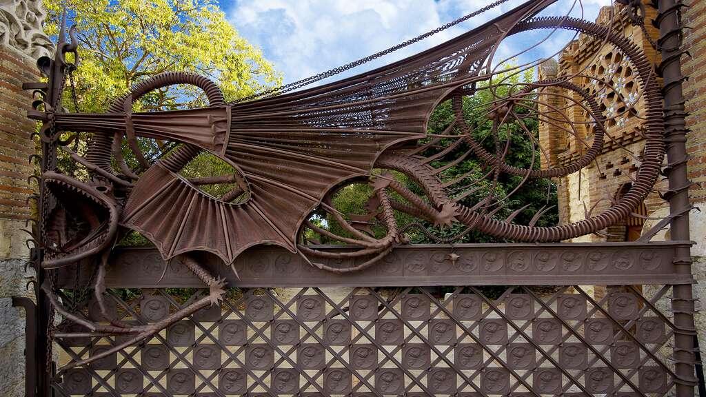 Un dragon mythique