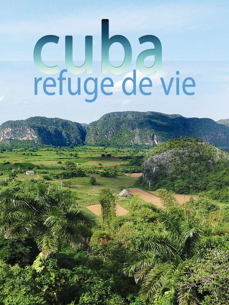 Cuba, refuge de vie © Amazon