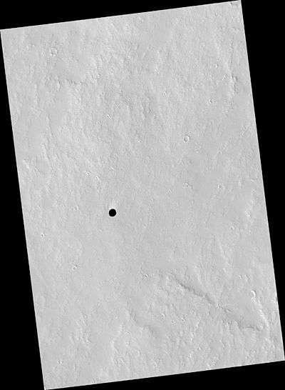 Vue d'ensemble. Crédit NASA.