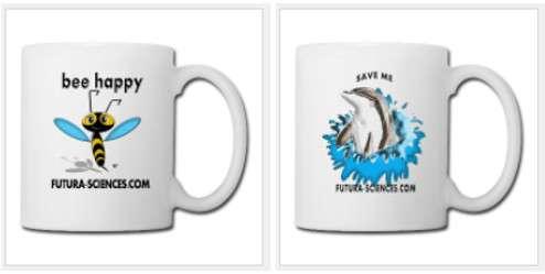 Cliquez pour découvrir les mugs