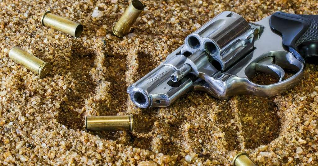 Sur la scène du crime. © Stevepb, Pixabay, DP