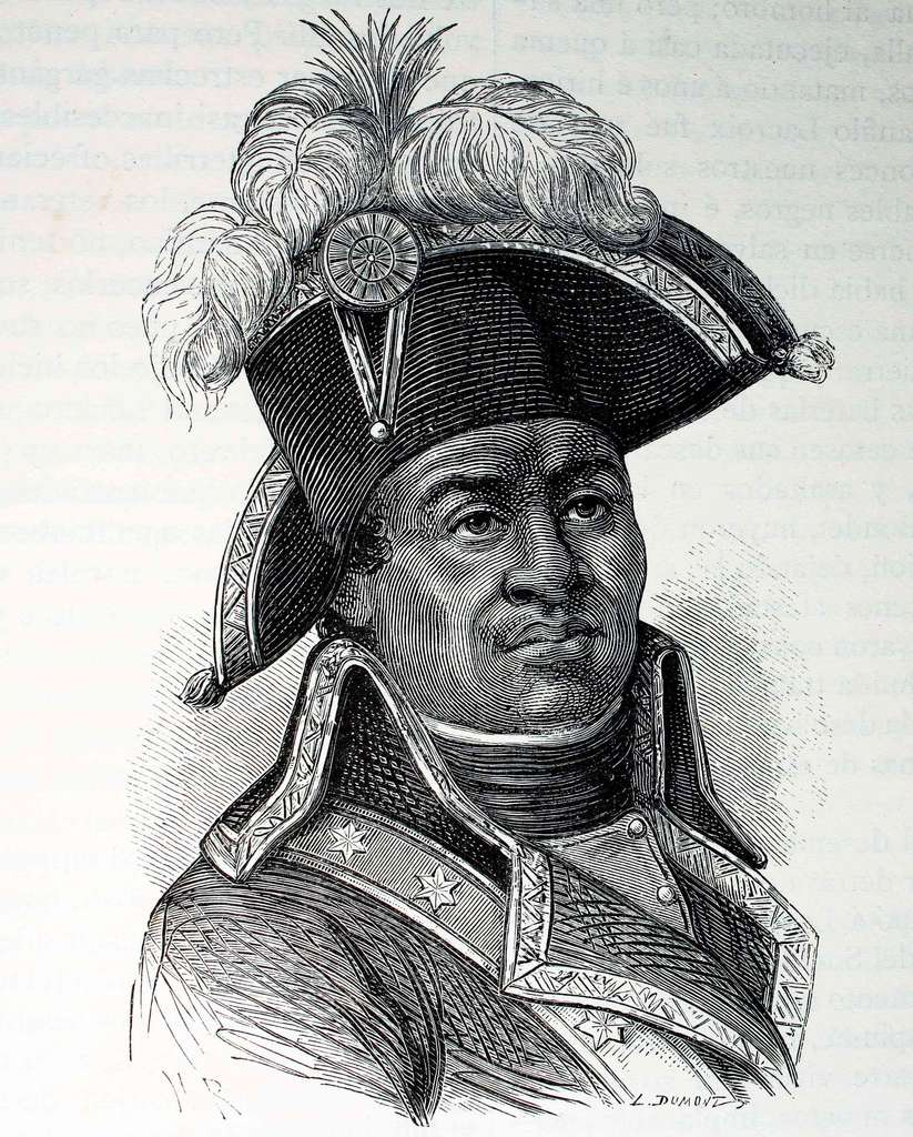 Toussaint Louverture a terminé sa vie dans le château de Joux. © El Bibliomata, Flickr CC by nc-sa 3.0