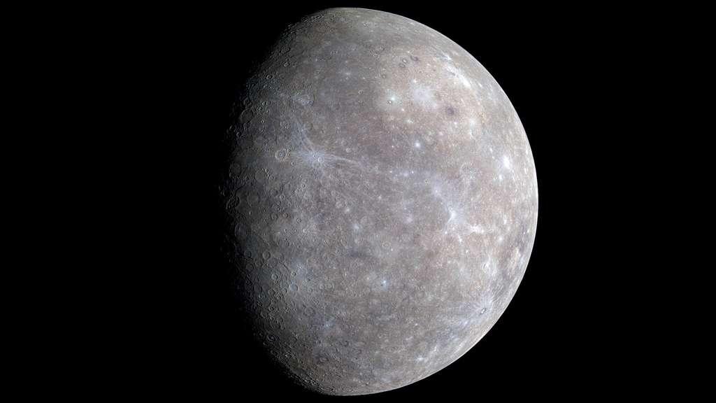 La petite Mercure
