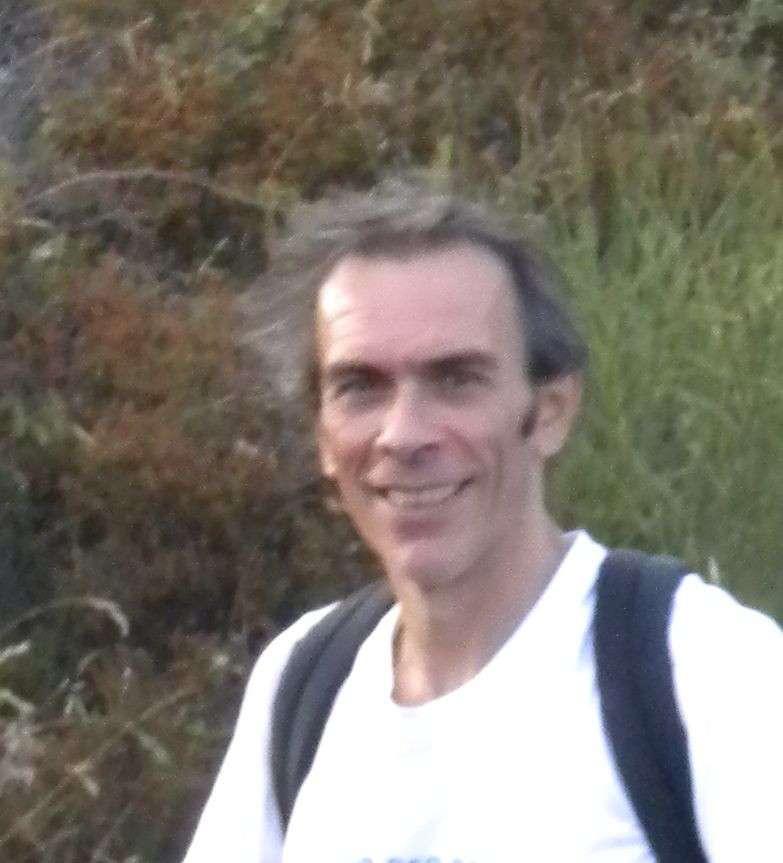 Auteur de nombreux articles et ouvrages de référence dans le domaine de la nutrition sportive, Denis Riché est aussi l'un des fondateurs de la revue Sport et Vie, en 1990. © Denis Riché