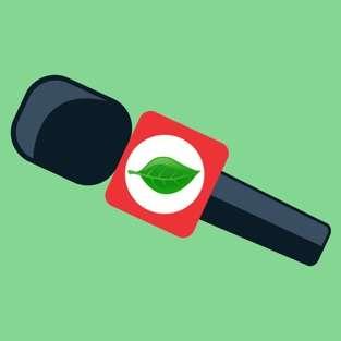 VRAC ! le podcast écologique qui parle du zéro déchet au quotidien. © VRAC!