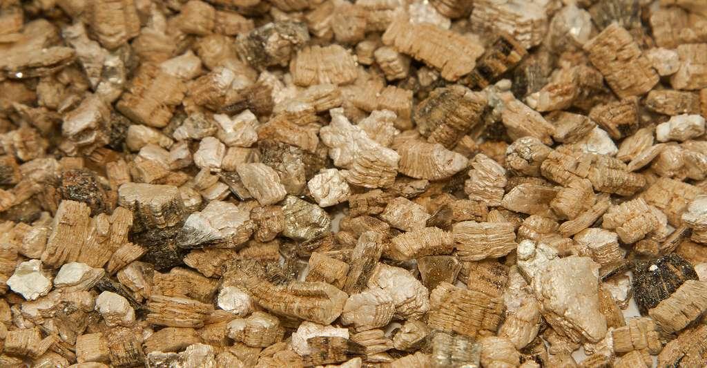 La vermiculite pour l'isolation. © Praisaeng, Fotolia