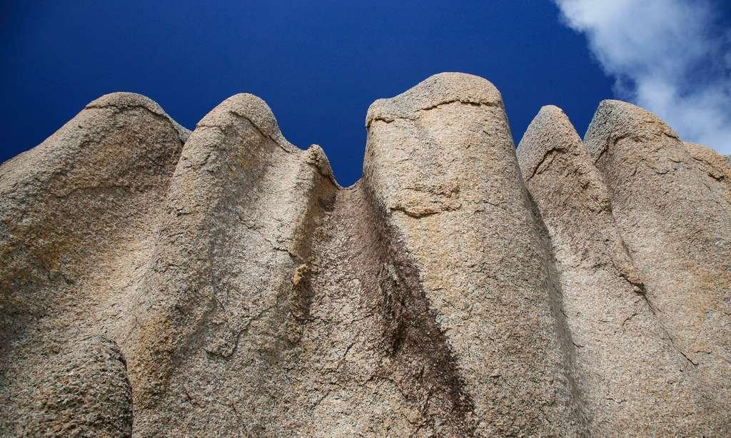 Les Seychelles, un archipel riche en granit