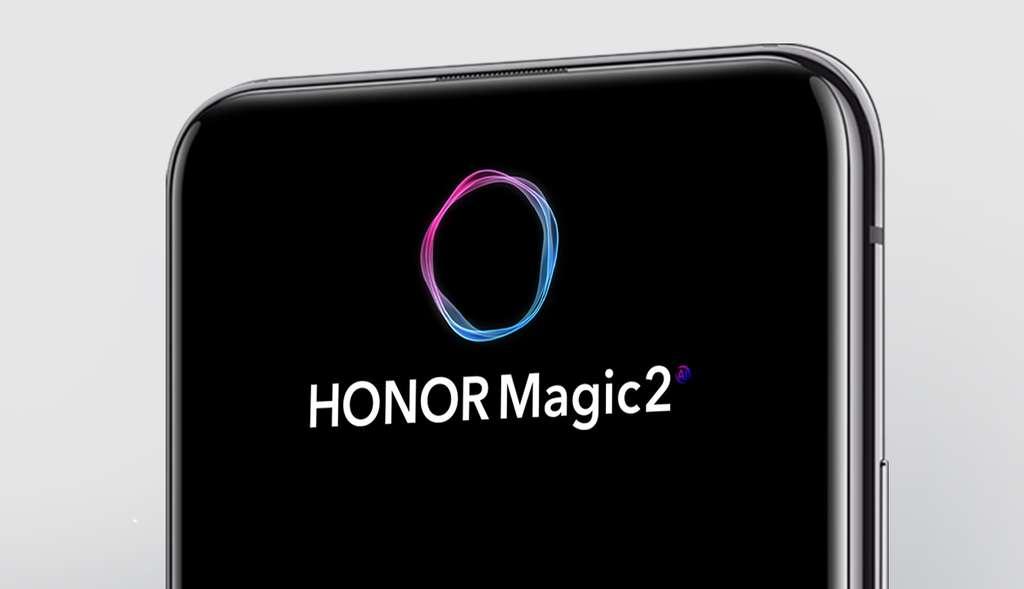 C'est en raison de l'assistant Yoyo, intégré au Honor Magic 2, que le mobile ne peut pas être commercialisé en France. Reposant sur des services chinois, l'IA n'entre pas en conformité avec le RPGD. © Honor