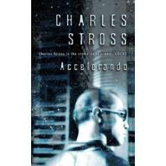 Accelerando, de Charles Stross. © DR