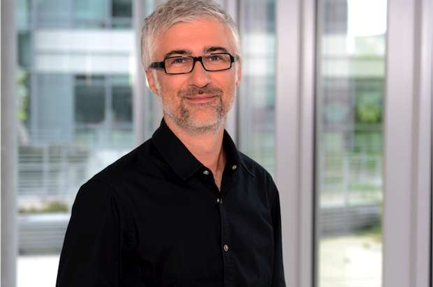 Frédéric Vacher est directeur de l'innovation au 3DExperience Lab de Dassault Systèmes. © Dassault Systèmes