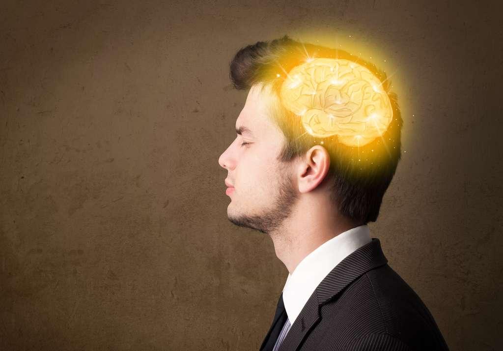 La créativité fait appel à deux composantes : la pensée convergente et la pensée divergente. © ra2 studio, Adobe Stock