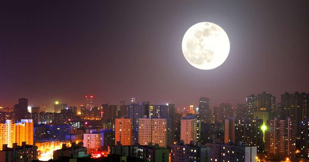 Notre horloge biologique est-elle calquée sur le cycle lunaire ? © paul, Fotolia