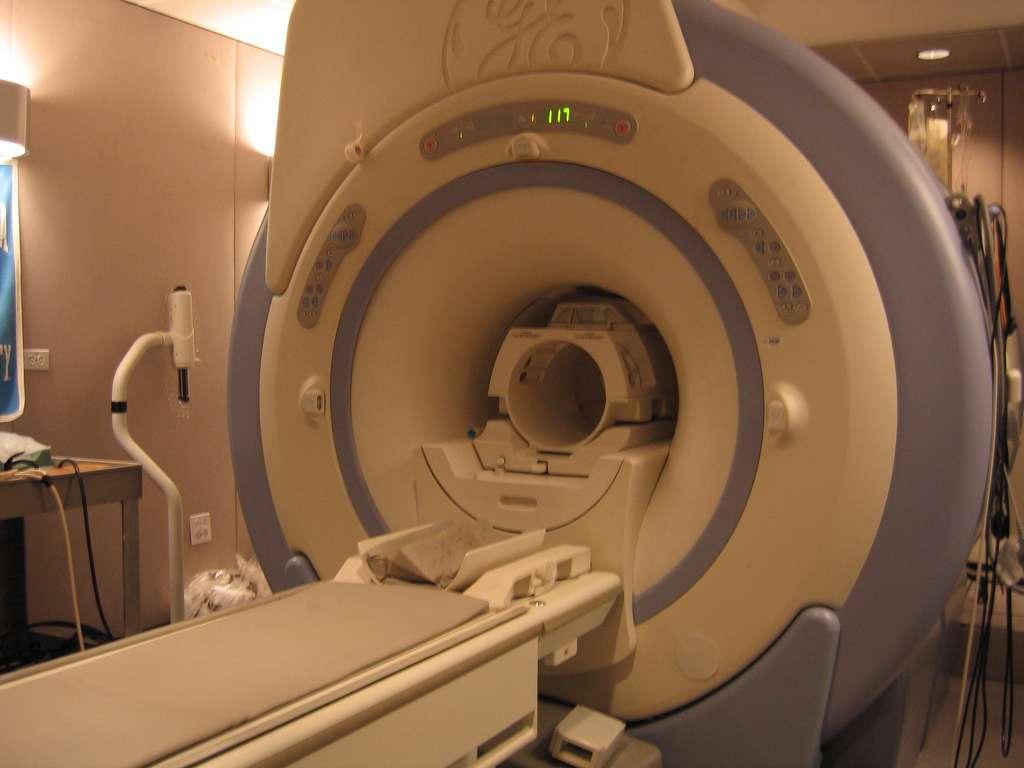 Le test sanguin permettrait d'évaluer le risque de complications suite à un traumatisme léger, sans avoir recours au scanner. © MacRonin47, Flickr nc-nd 2.0