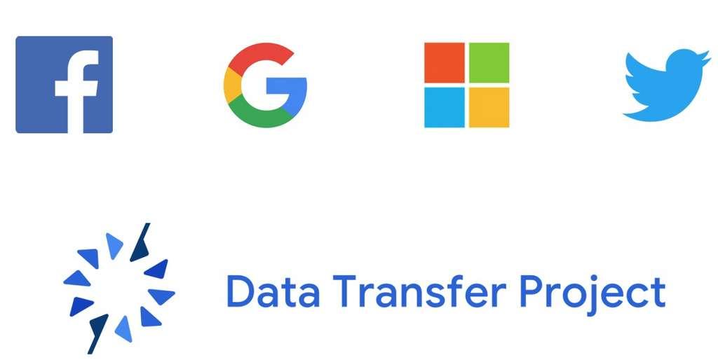 Open source et soutenu par Facebook, Google, Microsoft et Twitter, le Data Transfer Project entend créer un standard permettant aux internautes de transférer facilement leurs données, fichiers et contacts d'une plateforme à une autre. © Data Transfer Project