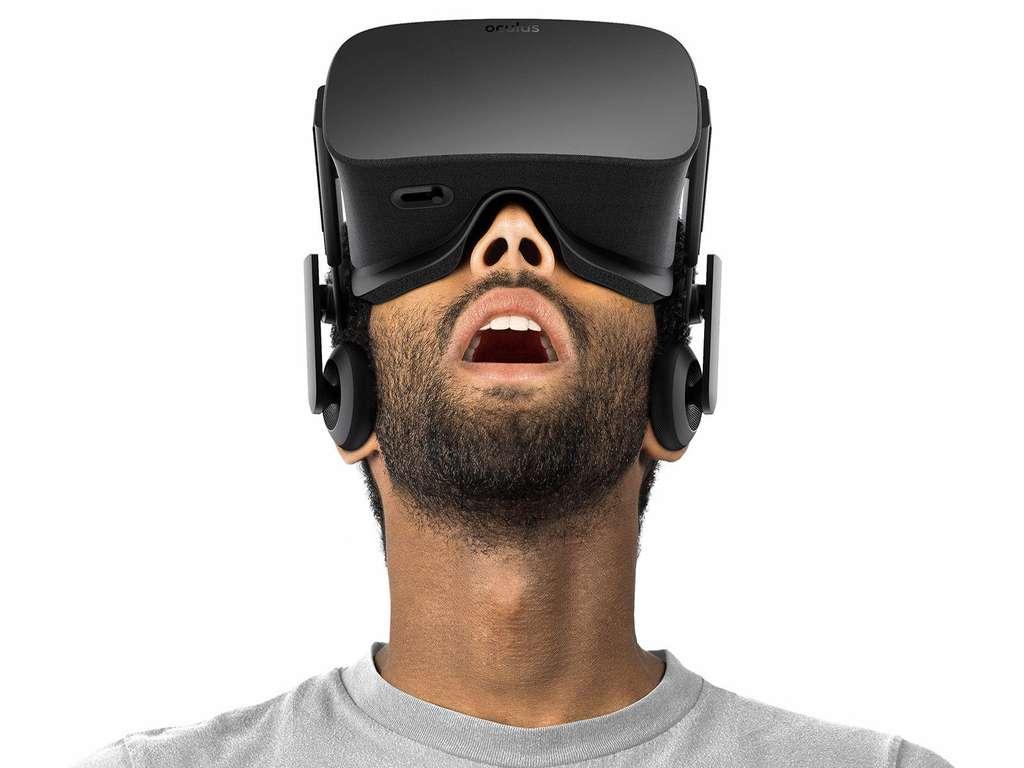 La réalité virtuelle : fascinante mais gare à l'isolement! © Oculus