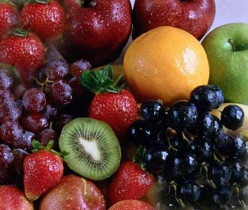 Les fruits : indispensables pour notre équilibre. © DR