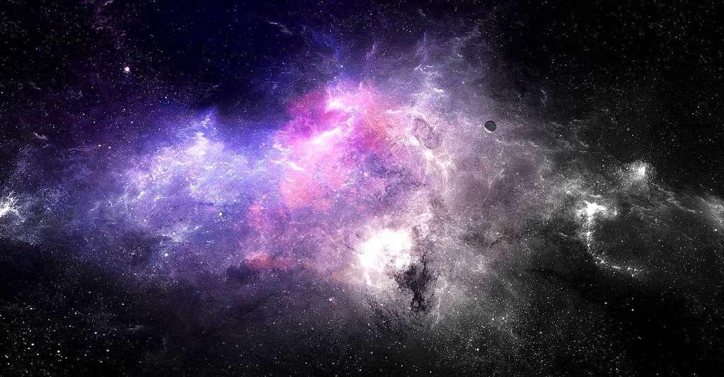 La beauté de l'Univers. © Jordygoovaerts0, Pixabay, DP