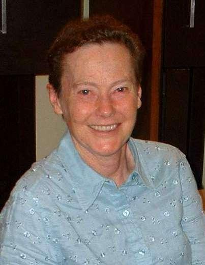 Helen Quinn, née en 1943, est une physicienne des particules, américaine d'origine australienne, dont les contributions à la recherche d'une théorie unifiée pour les trois types d'interactions de particules ont été reconnus par plusieurs distinctions, dont la médaille Dirac. Elle est surtout célèbre pour ses travaux concernant la chromodynamique quantique, la QCD. © Lubos Motl, DP