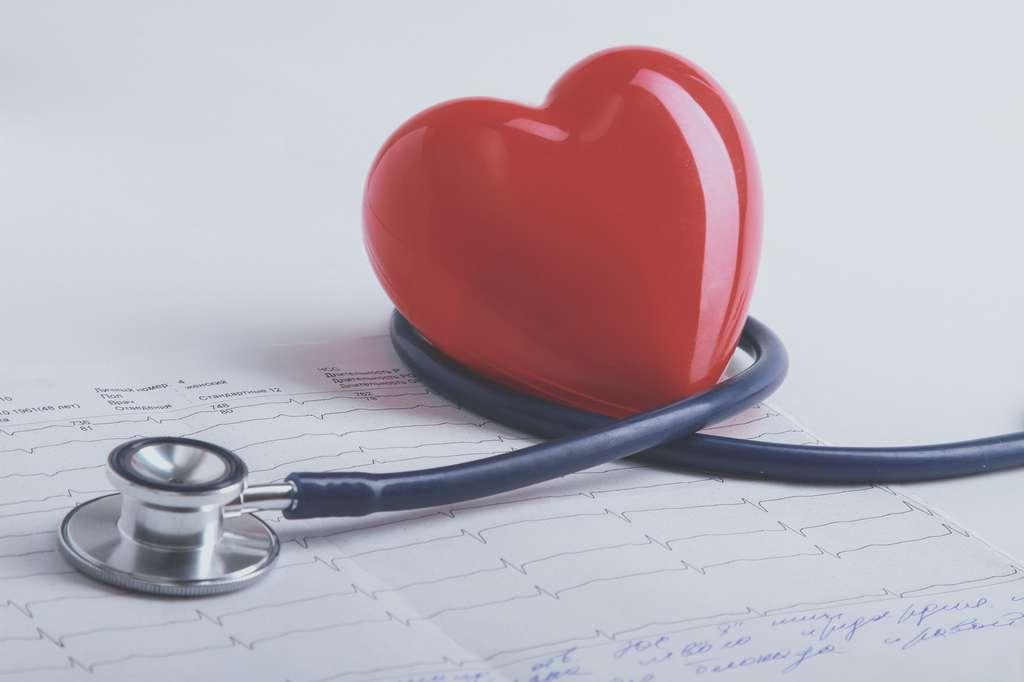 La course à pied réduit le risque d'hypertension artérielle et de crise cardiaque mortelle. © s_l, Fotolia