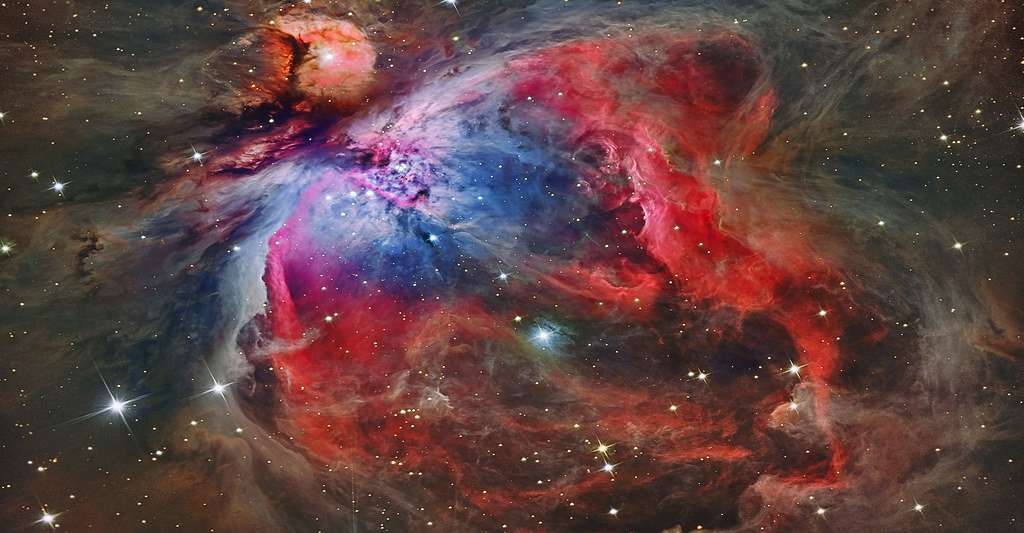 Connaîtrons-nous bientôt les mystères des trous noirs et des quasars ? © Reinhold Wittich, Shutterstock