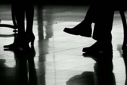La technique de séduction diffère selon qu'on est une femme ou un homme. © Edgardo Balduccio, Flickr, CC by-nc-sa 2.0