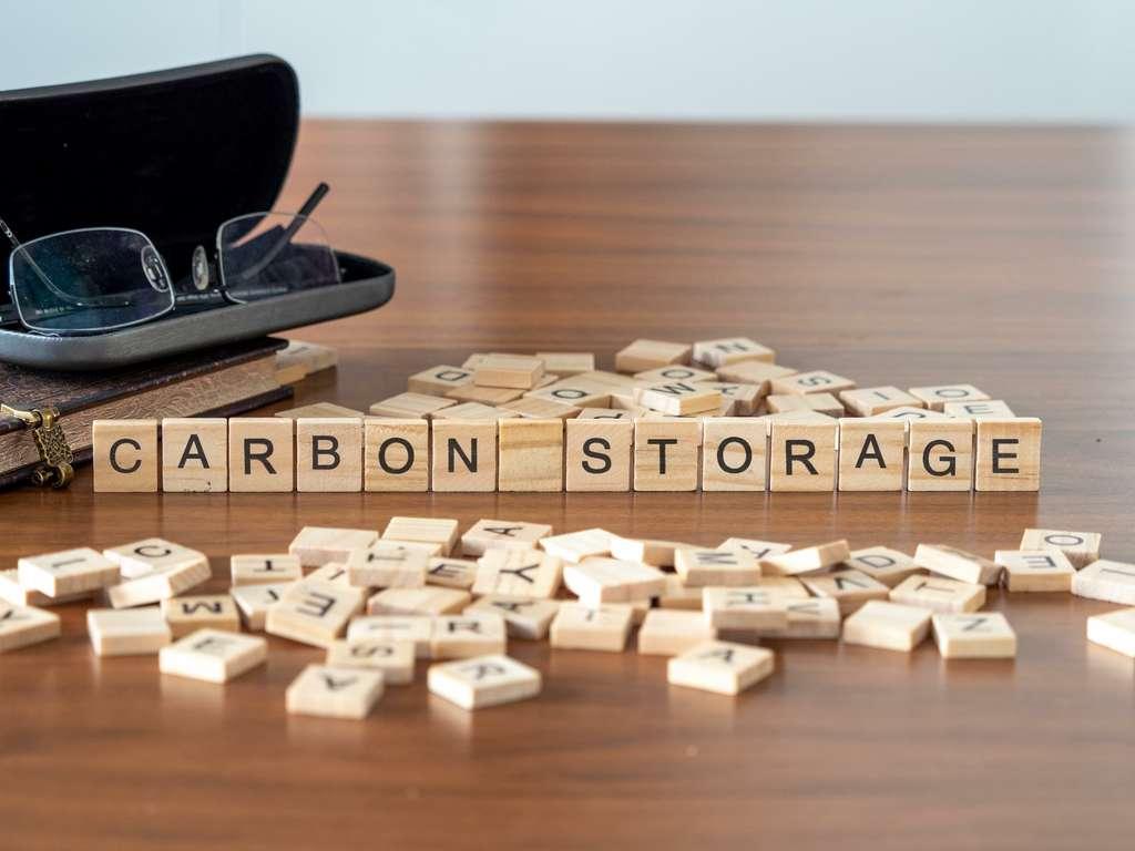 Stocker du CO2 dans les sous-sols pourrait, si on n'y prend pas garde, mettre en circulation des métaux de type uranium. © Shane, Adobe Stock
