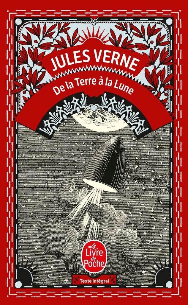 Jules Verne - De la Terre à la Lune