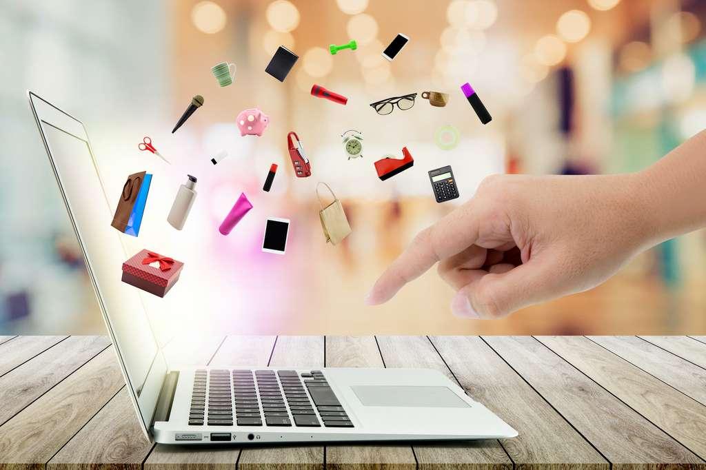 Les systèmes de troc en ligne donnent une nouvelle dynamique à l'échange. Ils permettent notamment de donner maintenant à une personne et de recevoir plus tard d'une autre personne. © Narith Thongphasuk38, Adobe Stock