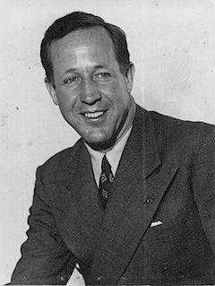 Thomas Townsen Brown en 1928