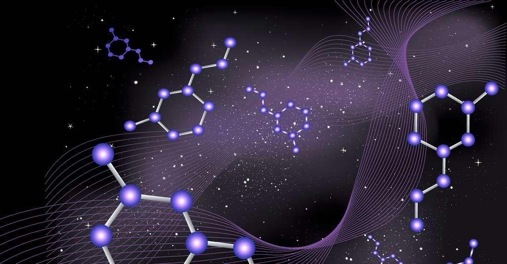 Comment en savoir plus sur l'exobiologie ? © Mark R, Shutterstock