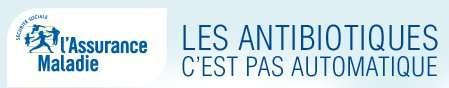 Malgré un slogan bien retenu, les antibiotiques sont encore trop consommés en France. © DR