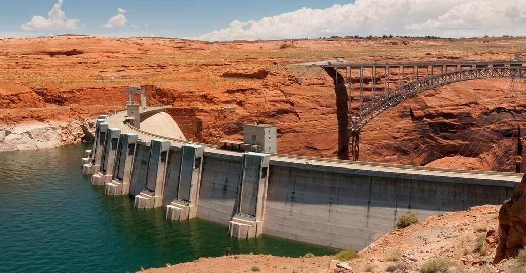 L'énergie hydrolique. © Angelo_Giordano, Pixabay, DP