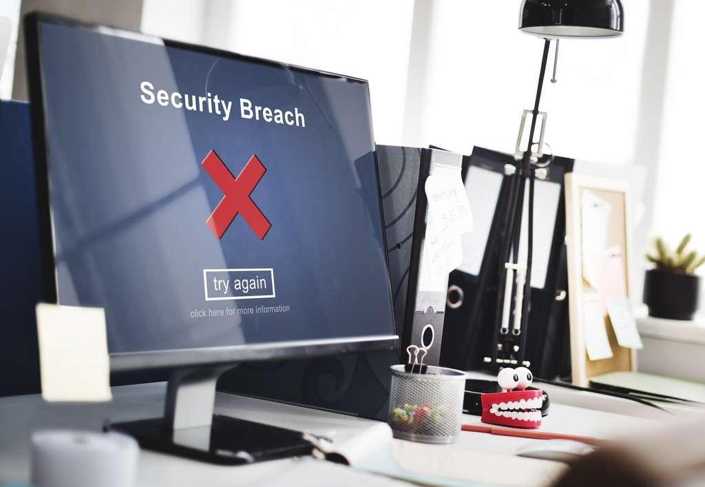 On ignore si les importantes failles dans le système informatique de Mossack Fonseca ont été exploitées pour pirater la firme et lui dérober 2,6 téraoctets de données. © Nevodka, Shutterstock
