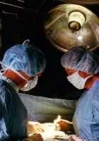 La Chine est le deuxième pays au monde à pratiquer avec succès une greffe partielle du visage. © DR