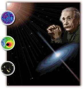 Et si notre univers avait connu plusieurs Big Bang et Big Crunch ? (Crédits : NASA)