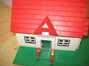 La maison Nano se construit en une semaine. Plus vite qu'un modèle en Lego ? © samuel.delabre.net