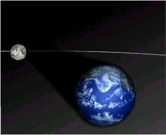 Pleine Lune. © DR