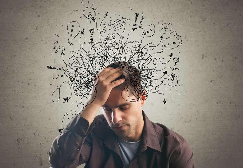 Le stress, le fléau des entreprises. © BillionPhotos, Fotolia