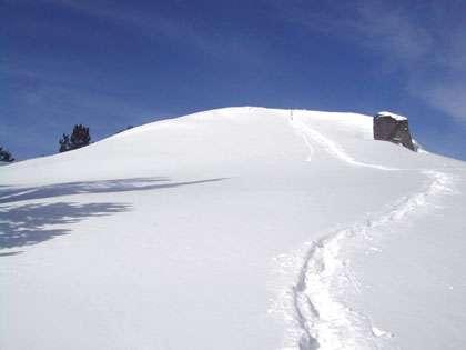 Comment savoir quels sont les risques d'avalanches ? © DR