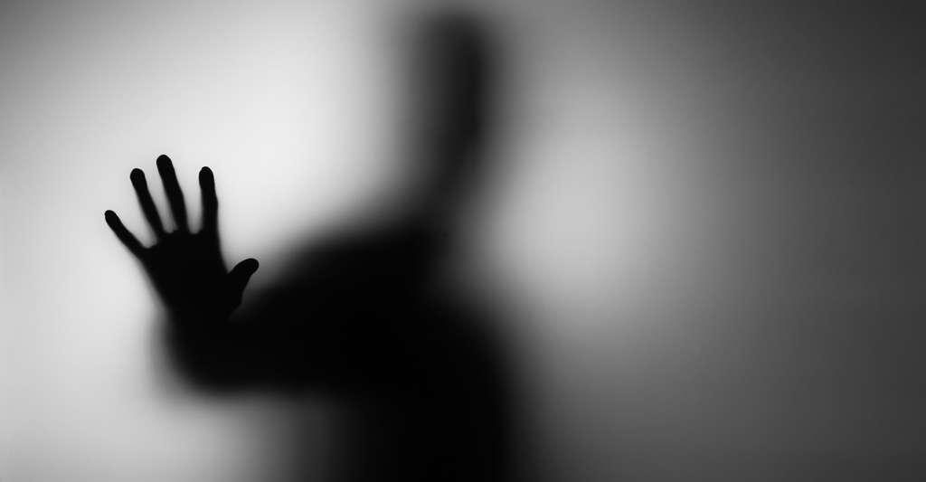 Les fantômes ne seraient-ils qu'une déformation de notre réalité ? © casfotoarda, Fotolia