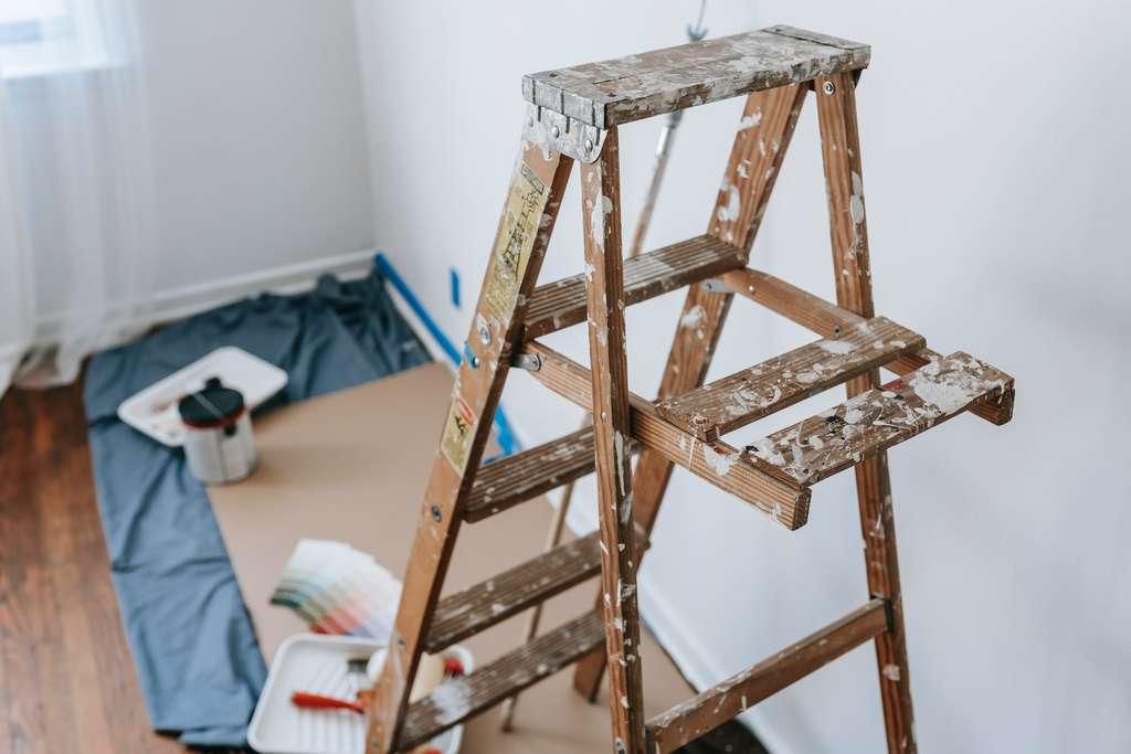 Estimer le coût des travaux de rénovation et déterminer une enveloppe budgétaire. © Blue Bird, Pexels