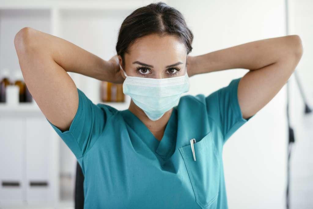Avec l'épidémie du coronavirus, le personnel soignant est très recherché. © JustLife, Adobe Stock