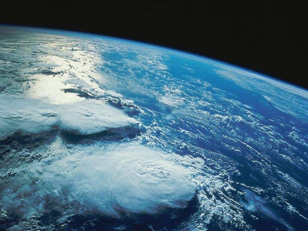 La mesure de la concentration de vapeur d'eau stratosphérique est délicate. © Nasa