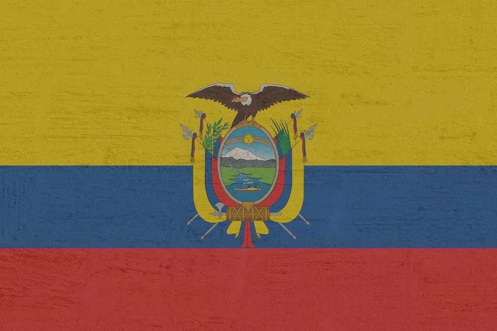 Équateur est également le nom d'un pays d'Amérique du Sud situé sur l'équateur. © ErnstA, Wikipedia, CC by-sa 3.0