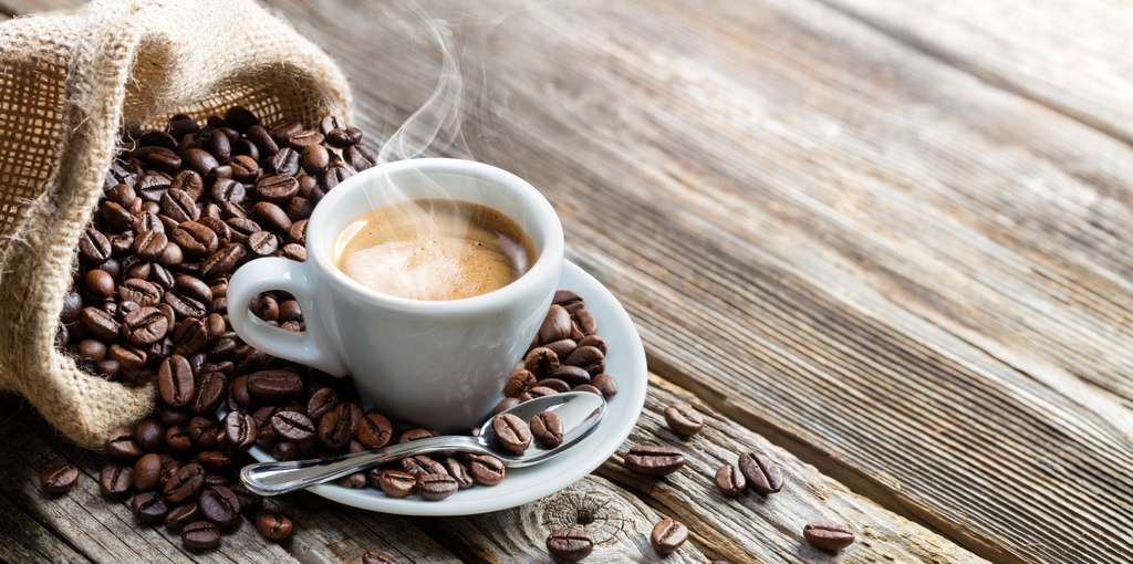 Nous aurions dépassé l'amertume du café pour pouvoir mieux tirer profit de ses effets sur le cerveau. © Romolo Tavani, Fotolia