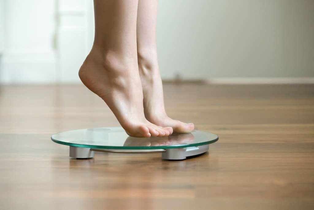 Le poids n'est pas la seule cible de l'activité physique. © fizkes, Adobe Stock
