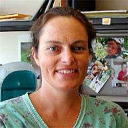 Denise Dearing. Crédit Université d'Utah