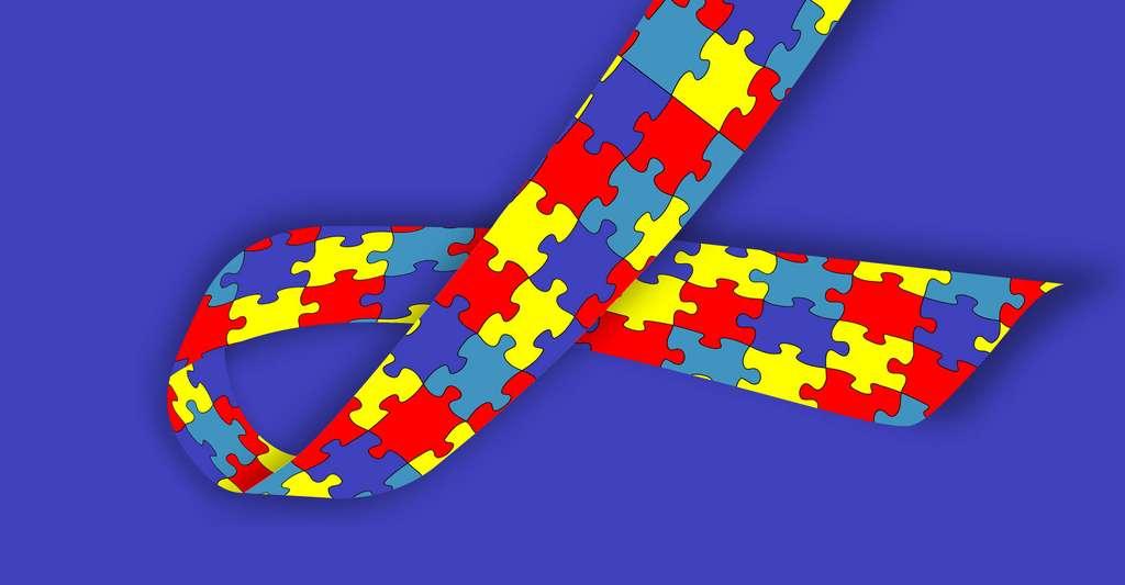 Une intelligence parfois exceptionnelle. © MesserWoland/Psyon, Wikimedia commons, CC by-sa 3.0