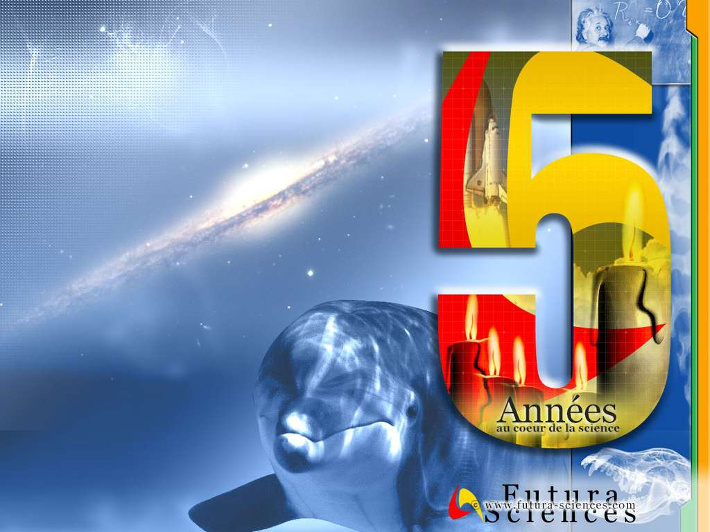 Futura-Sciences a 5 ans